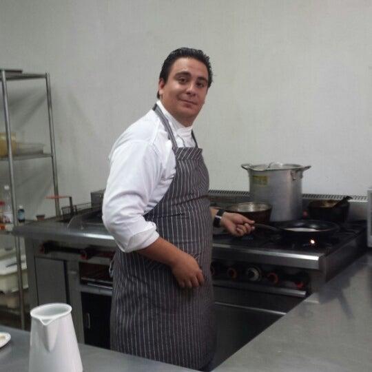 Foto diambil di 5DMayo Experimental oleh Jose Alfredo G. pada 11/14/2013