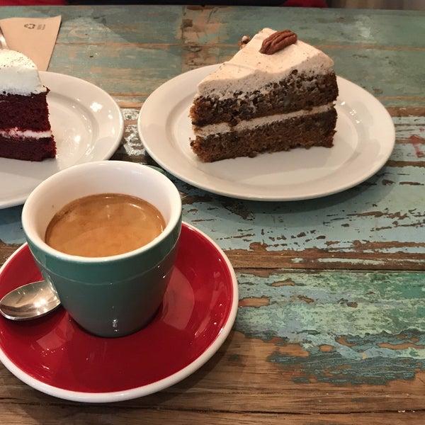 Photo prise au Spice Café par Dobzi le4/11/2018