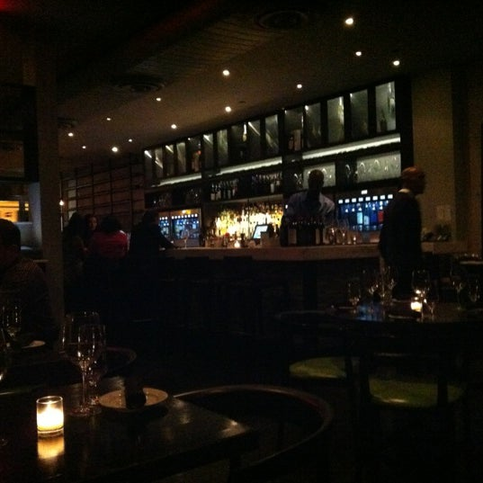 Photos At Bocca Di Bacco Italian Restaurant In Hell S Kitchen