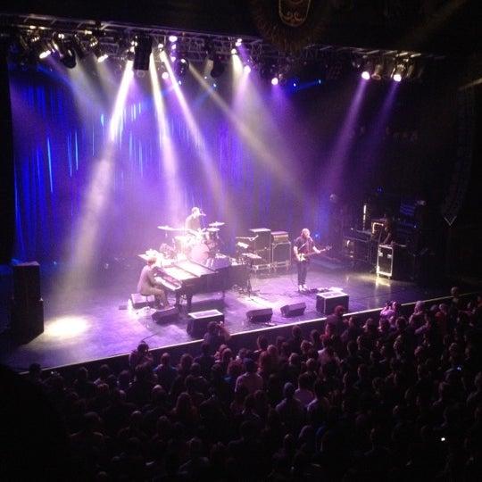 Foto diambil di House of Blues oleh Stefan M. pada 10/14/2012