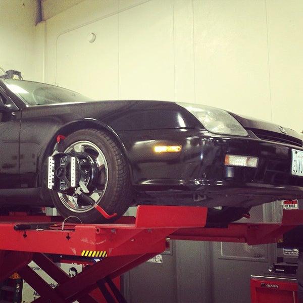 Chaffey College Psychology & Automotive Technology ...