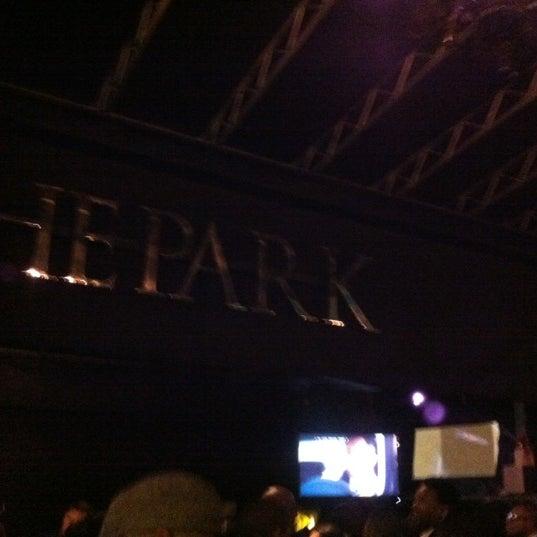 10/18/2012にFresco R.がThe Park at 14thで撮った写真