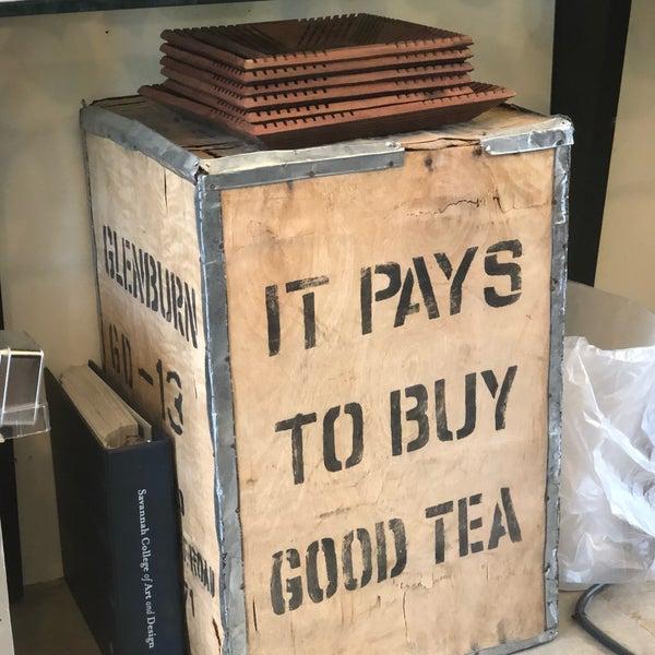 New Mexico Tea Company Gourmet Shop In Albuquerque