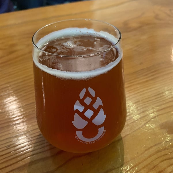 Das Foto wurde bei Southbound Brewing Company von Fred B. am 3/21/2019 aufgenommen