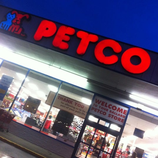 Petco - Crown Hill - 5 tips