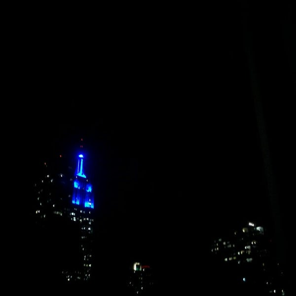 Foto tomada en Hilton New York Fashion District por Mirta A. el 1/18/2013