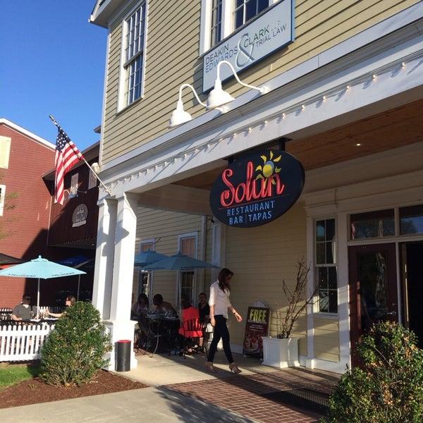 Photos at Solun Bar and Tapas - Tapas Restaurant