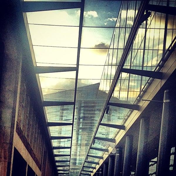 Foto tomada en Old Spitalfields Market por Hugo el 9/19/2012