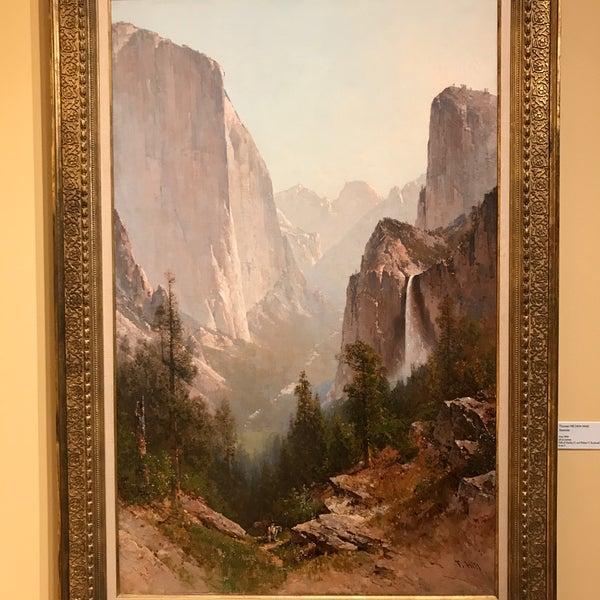 9/10/2018にKevin V.がThe Rockwell Museumで撮った写真
