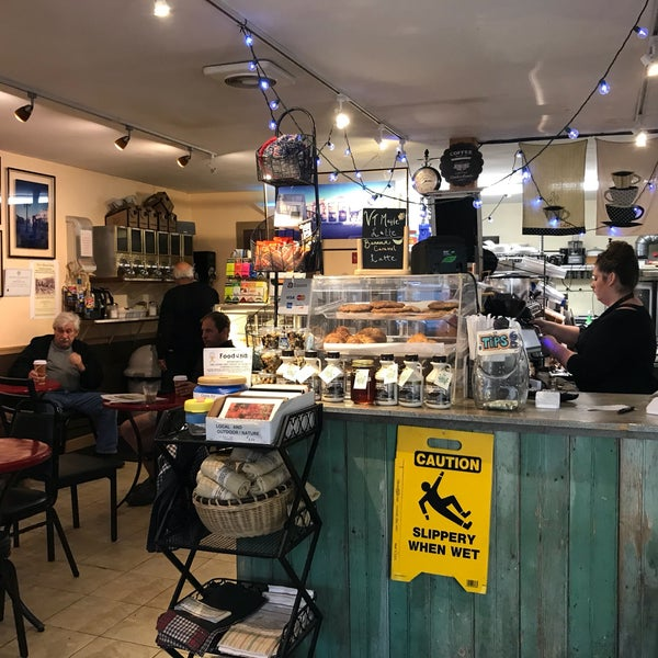 Photos At Coffee Barn Cafe 9 Tips