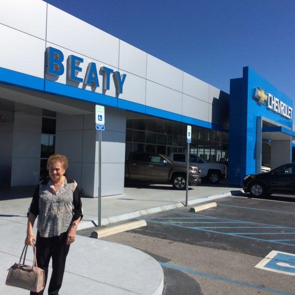 Photos At Beaty Chevrolet Knoxville Tn