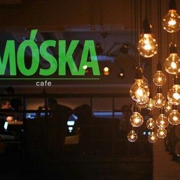 รูปภาพถ่ายที่ Moska Bar โดย Marsel' R. เมื่อ 5/12/2013