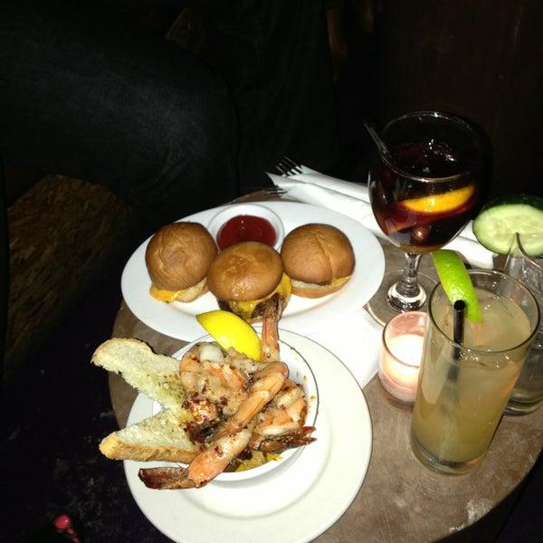 Foto tomada en Vodou Bar por Londonbell el 2/3/2013