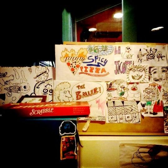 รูปภาพถ่ายที่ Fricano's Deli & Catering โดย Jin C. เมื่อ 10/19/2012