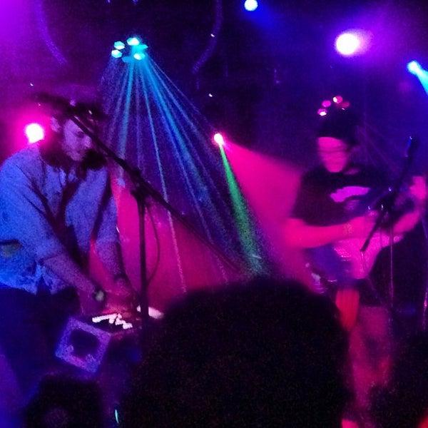 Foto tirada no(a) The Green Room por Andrew M. em 12/22/2012