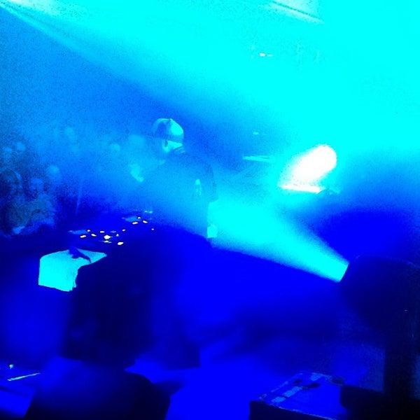 Снимок сделан в The Cannery Ballroom пользователем Andrew M. 3/30/2013