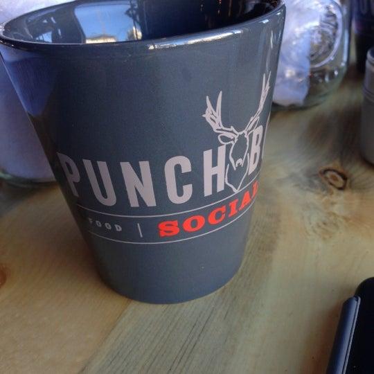 11/18/2012에 Jeremy S.님이 Punch Bowl Social에서 찍은 사진
