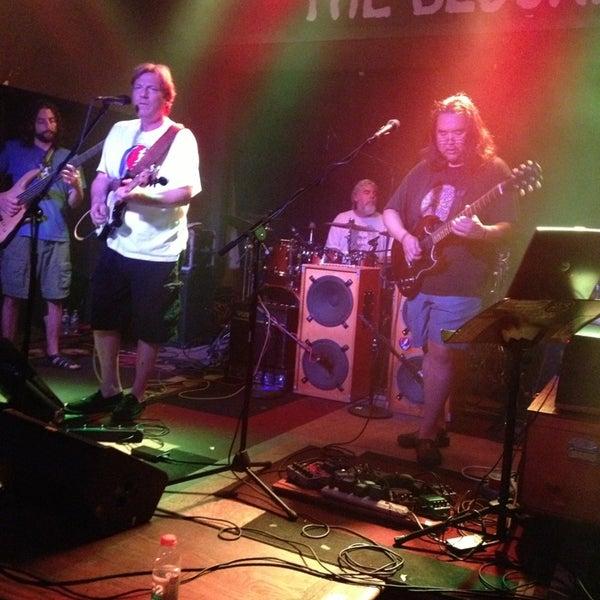 Foto scattata a The Blockley da Chris P. il 8/3/2013