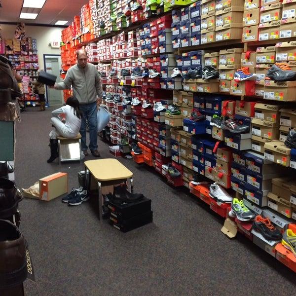 Burlington Shoes Shoe