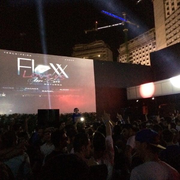 Foto diambil di Flexx Club oleh Daniel R. pada 7/6/2014