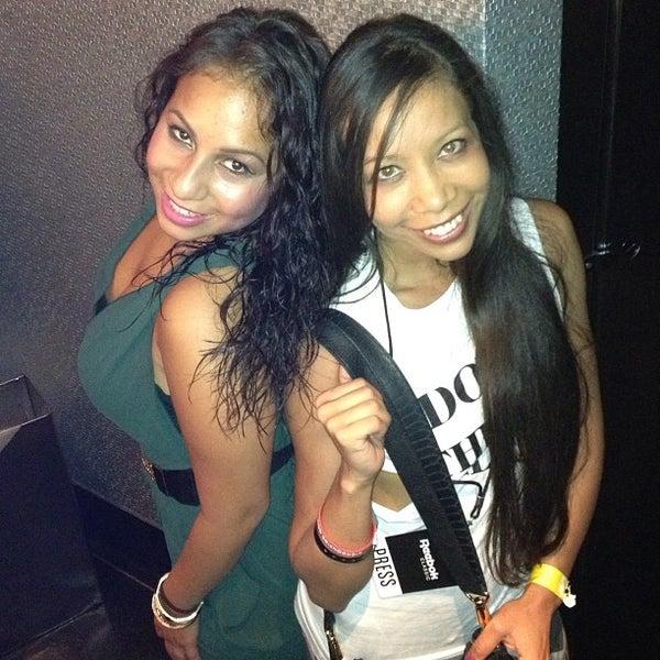 Foto diambil di Rain Nightclub oleh Sheila R. pada 8/20/2013