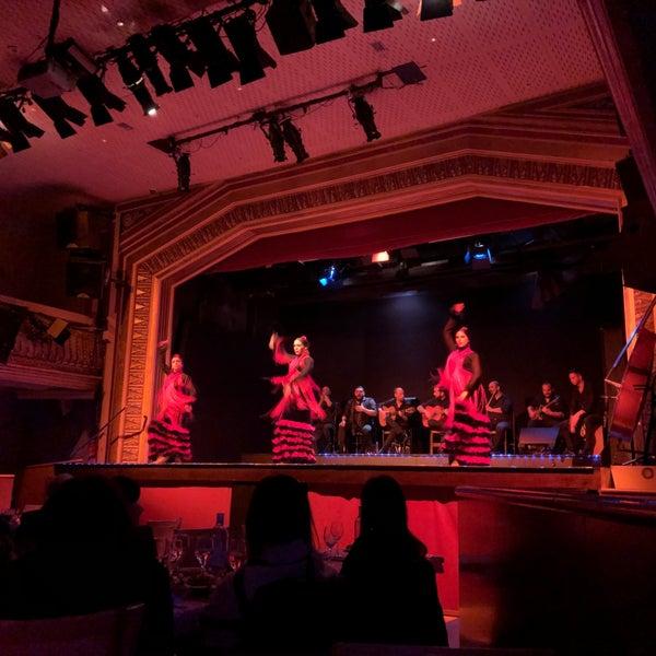 11/8/2019にTakashi S.がPalacio del Flamencoで撮った写真