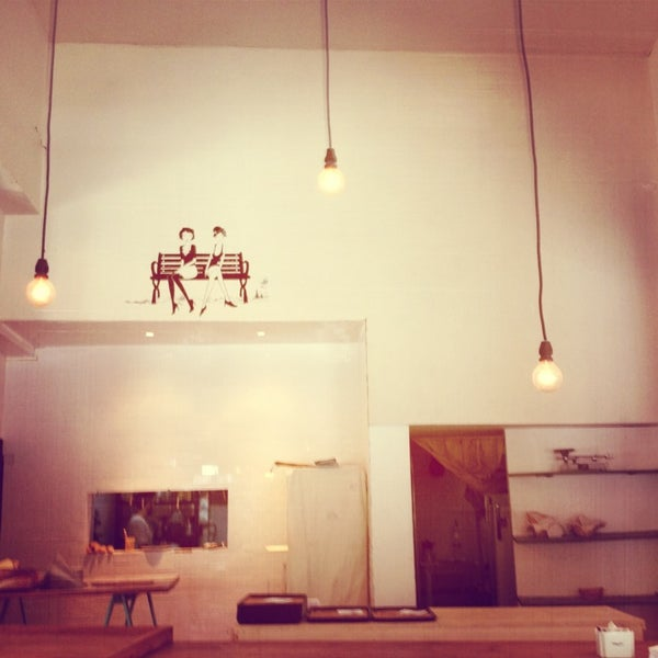 Foto diambil di Boulangerie Cocu oleh Angelina K. pada 3/9/2013