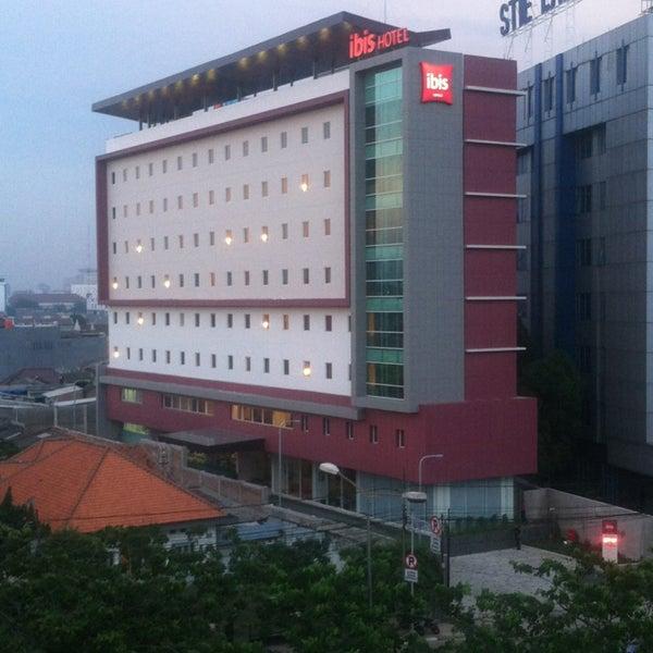 Ibis Jakarta Senen Hotel In Jakarta
