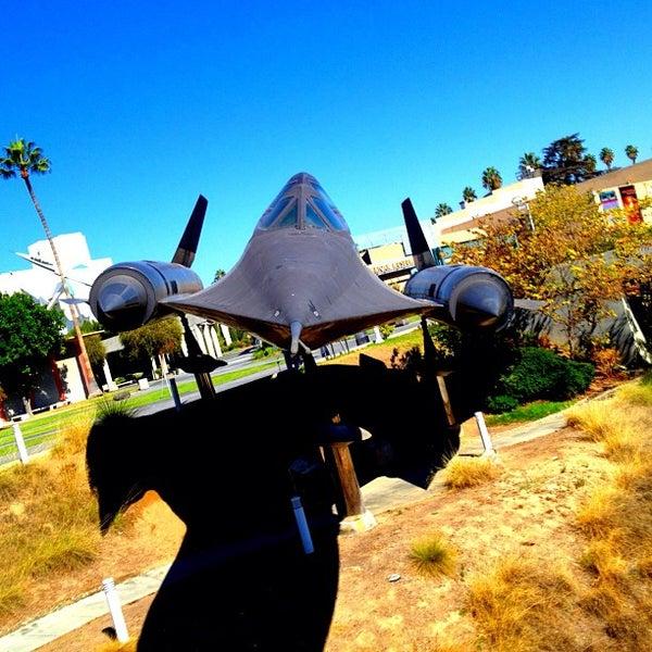 Das Foto wurde bei California Science Center von Jeffrey P. am 10/30/2012 aufgenommen