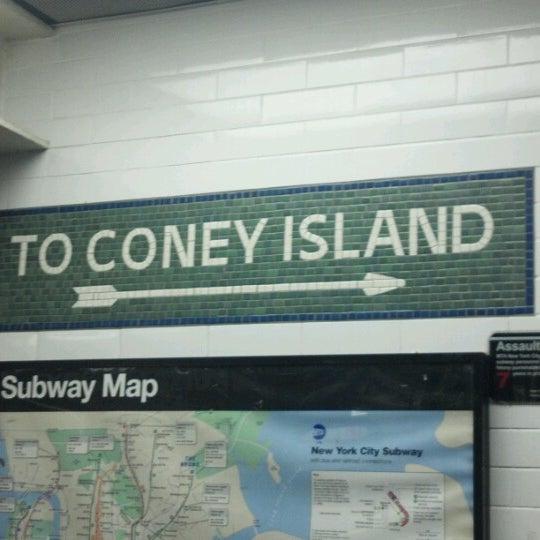 Subway Map Sheepshead Bay.Photos At Mta Subway Sheepshead Bay B Q Metro Station In