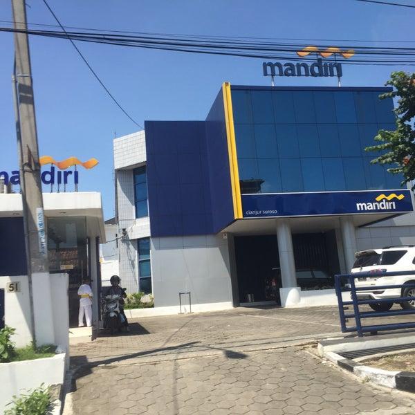 Bank Mandiri Cabang Cianjur Cianjur Jawa Barat