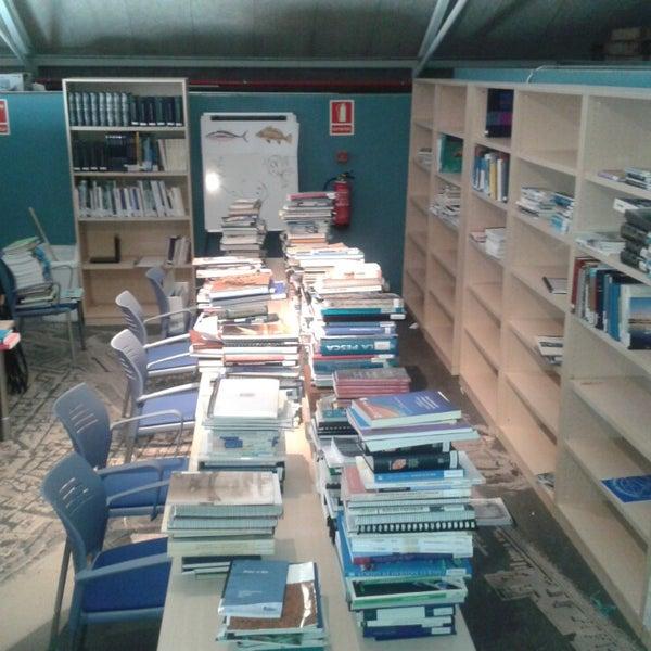 รูปภาพถ่ายที่ Museu de la Pesca โดย Alfons G. เมื่อ 9/26/2013