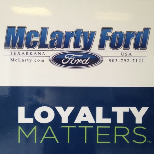 mclarty ford 1 tip from 27 visitors foursquare