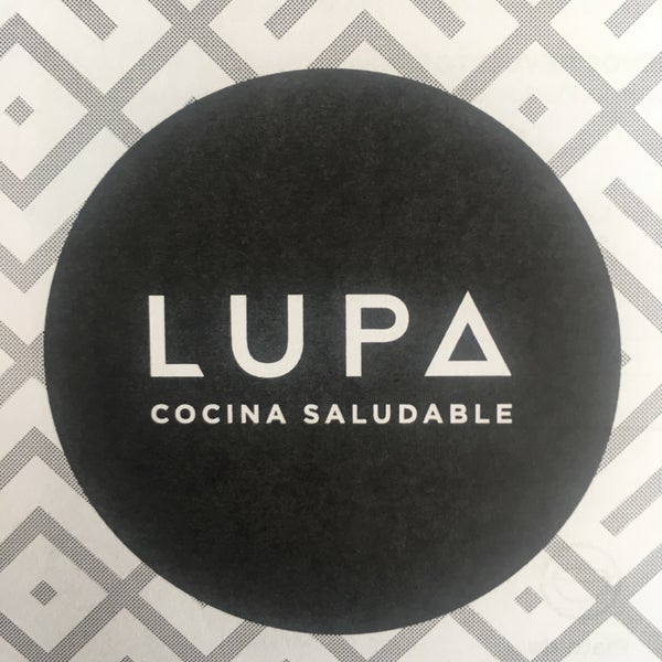 Photo prise au LUPA par Luyo M. le8/25/2017