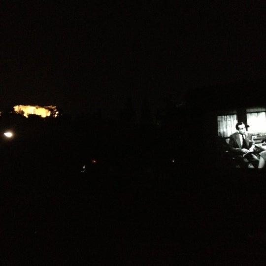 Photo prise au Cine Thisio par Stavros K. le9/25/2012