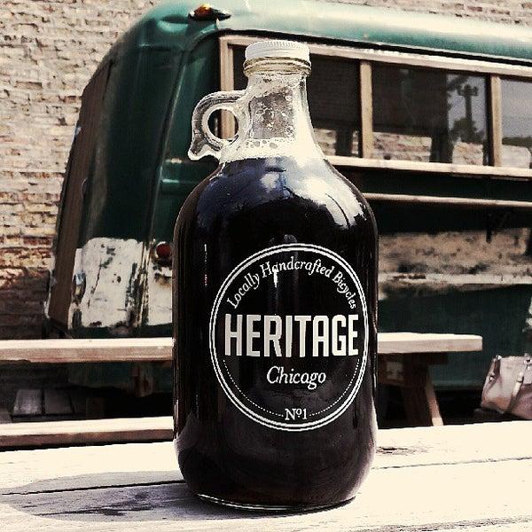 รูปภาพถ่ายที่ Heritage Bicycles โดย Heritage B. เมื่อ 7/3/2013