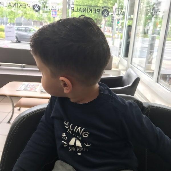 photos at wolke sieben - friseur - salon / barbershop in bielefeld