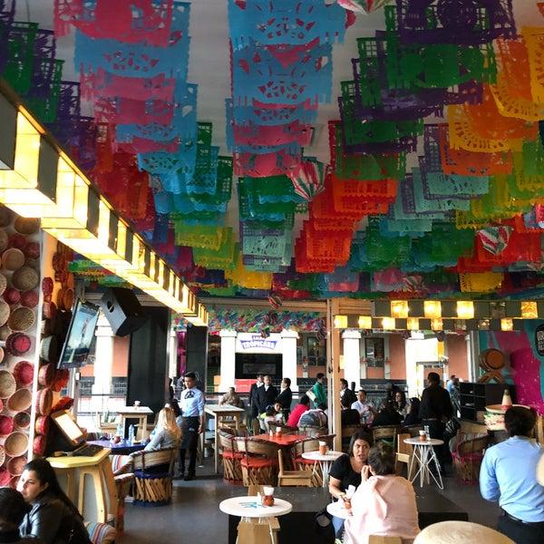 Photos At La Cata Restaurant Terraza Bar Downtown