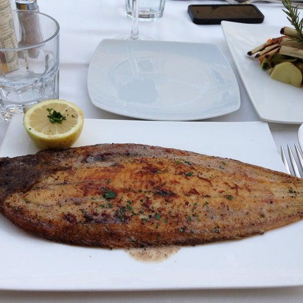 9/5/2013にNastyaがRestaurante El Olivoで撮った写真