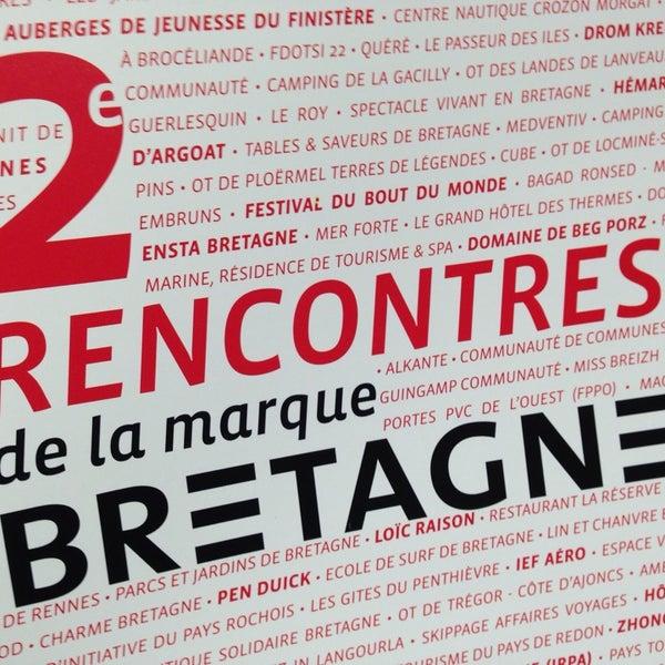 Photos at Parc des expositions Saint-Brieuc - Convention Center in