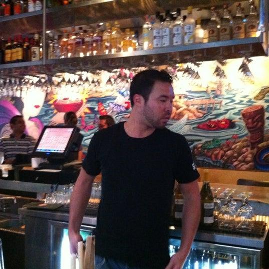 Foto diambil di Kapow oleh Touch A. pada 9/21/2012