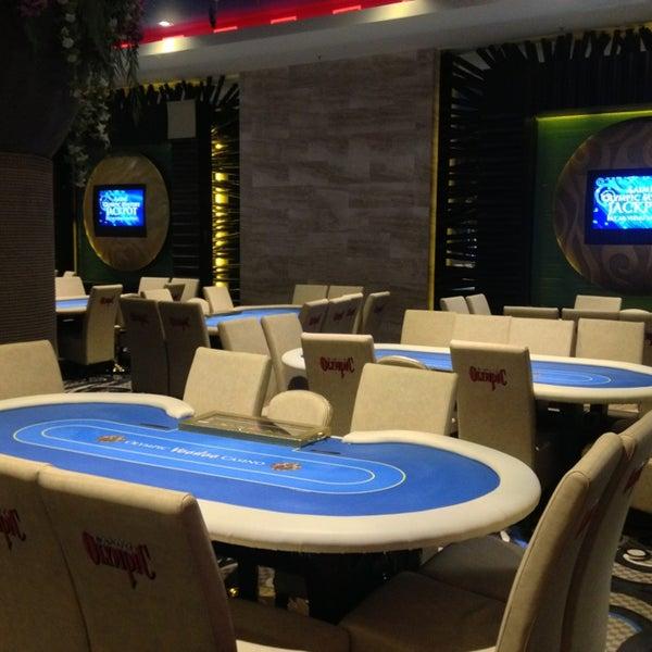 Casino conference 2013 starflight 2 game