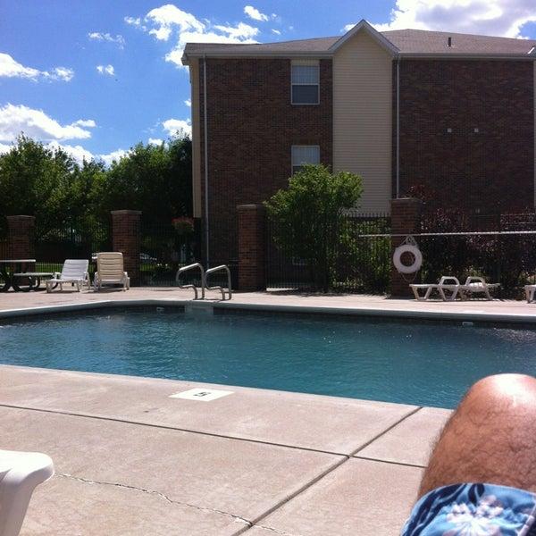 Photos At Torrey Pines Pool 3904 N 153rd Ct