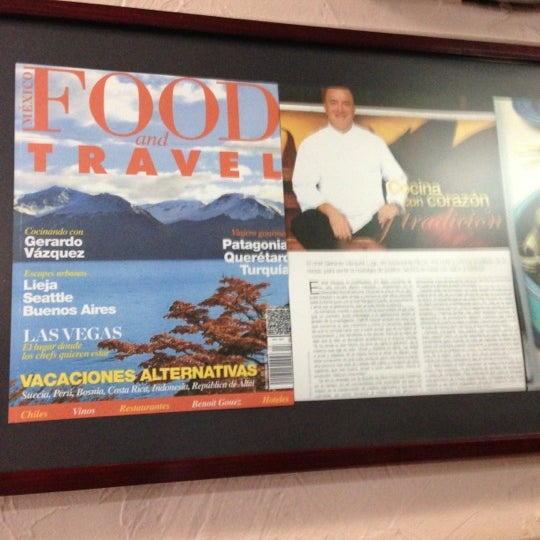 Das Foto wurde bei Restaurante Nicos von Alejandro V. am 12/8/2012 aufgenommen