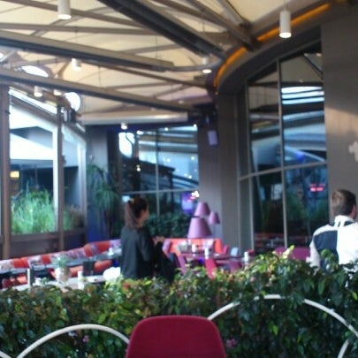 1/1/2013にFarisがVe Cafe & Restaurantで撮った写真
