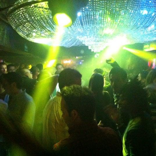 รูปภาพถ่ายที่ Love โดย DANIEL V. เมื่อ 11/24/2012