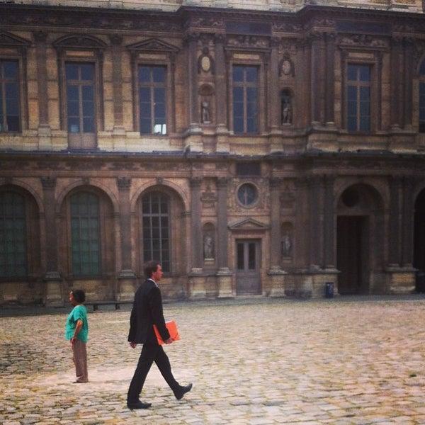 Foto tomada en Le Louvre Ripaille por Carolina K. el 8/23/2013