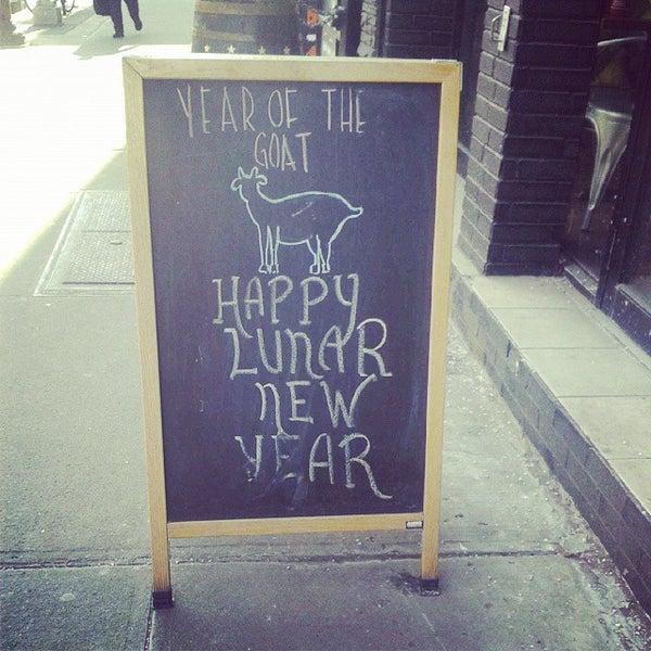 2/19/2015にTracy Renee J.がRed Star Sandwich Shopで撮った写真