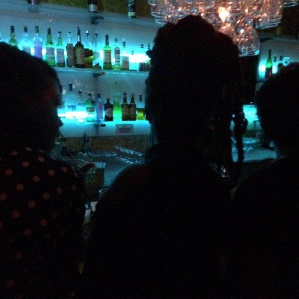 Das Foto wurde bei Vodou Bar von Brittan B. am 11/24/2013 aufgenommen