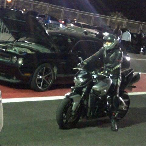 Foto scattata a Bahrain International Circuit da Ali H. il 1/14/2013